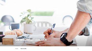 UR Association, LLC – UR Association, a team of diversified ...
