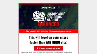 Get access to URM Enhanced - ClickFunnels