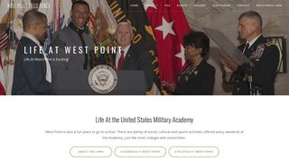 Life At the United States Military Academy - USMA Field Force