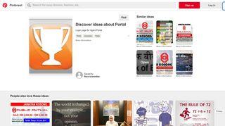 Public Mutual UTC Connect   Public Mutual   Pinterest   Public and ...