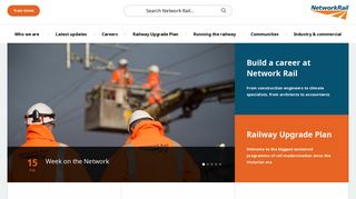 Network Rail – Network Rail – we run, look after and improve Britain's ...