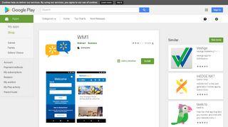 WM1 - Apps on Google Play