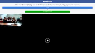 Waubonsee Community College - Home | Facebook