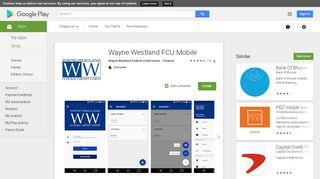 Wayne Westland FCU Mobile - Apps on Google Play