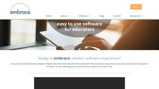 Web-Based IEP, Medicaid, 504, RTI, and Teacher Eval Software ...