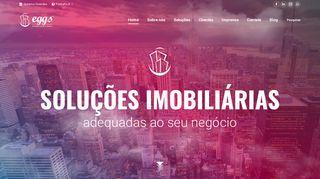 Eggs Soluções Imobiliárias - A maior empresa de Coordenação de ...