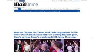 UK Home | Daily Mail Online