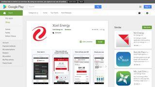 Xcel Energy - Apps on Google Play