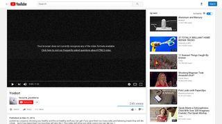 Yoobot - YouTube