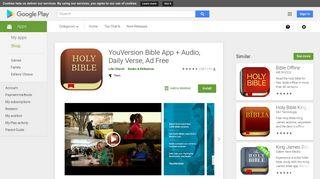 Bible login you Mission