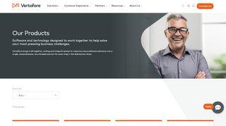 Agency Management System | AMS360 | Vertafore