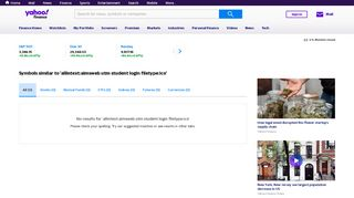 allintext:aimsweb utm student login filetype:ico - Yahoo Finance