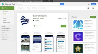 Banner Health - Apps on Google Play
