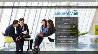 BenefitMall - Online Payroll, Benefits, Tax Compliance & HR ...