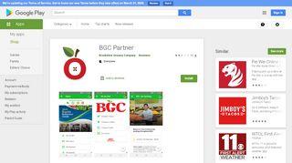 BGC Partner - Apps on Google Play