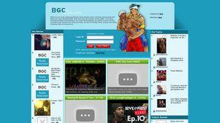 BGCLive.com