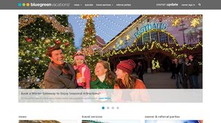 Bluegreen Owner Update - Bluegreen Vacation Club Owner ...