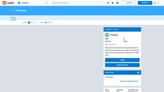 Brazzers Password Premium accounts free 2020 - Reddit