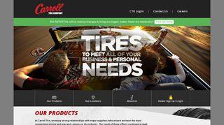 Carroll Tire