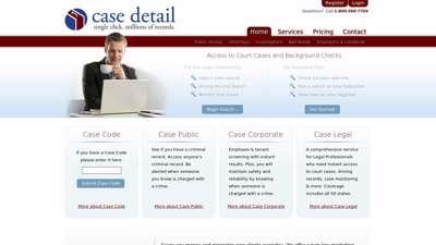 CaseDetail.com