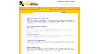 ceridian self service login kirby corp - Yellowbrowser - Yellow ...
