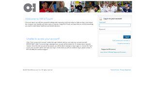 Communication Portal   Login