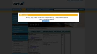 Compare Payment Options - DirectLink e-Services