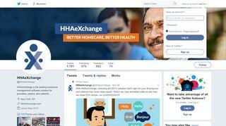 Contact - HHA eXchange
