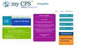 CPS WebAccess
