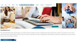 CROSSMARKConnect