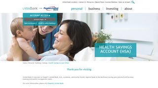 CT Bank HSA | MA Bank HSA | Health Savings Account ...