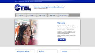 CTEL - Consolidated Telecom, Inc.