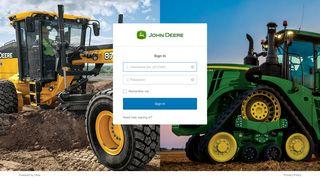 Deere Webmail - John Deere