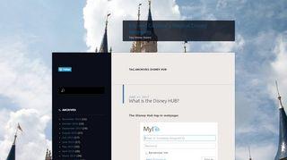 Disney Employee Hub Enterprise Portal Login - WN.com