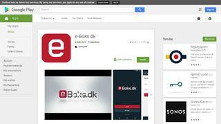 e-Boks.dk - Apps on Google Play