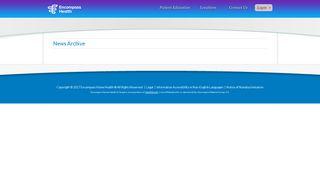 employee-login | Encompass Health Home Health & Hospice ...