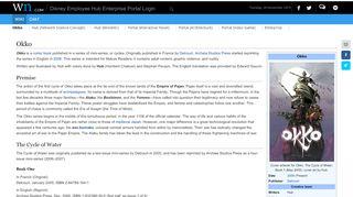 enterpriseportal.disney.com/wdw/ - Similar Sites and Reviews   Xmarks