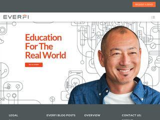 EVERFI - Education Technology Company | EVERFI