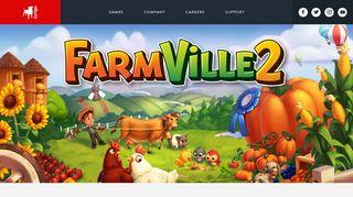 FarmVille 2 - Zynga - Zynga