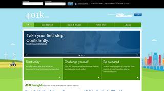 Fidelity 401k.com