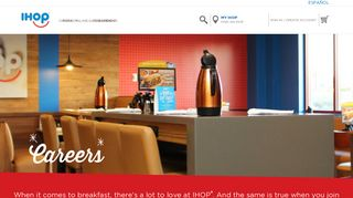 Find & Apply for a Restaurant Job Near You - IHOP Careers