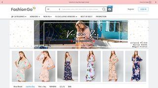 handbags - FashionGo - Wholesale Clothing, Apparel ...