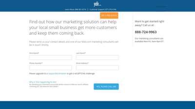 Internet Marketing Essentials  Yodle