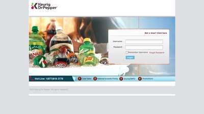 Login Page - thewire.dpsg.com