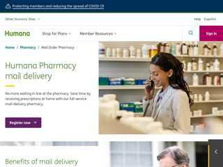 Mail Order Pharmacy  Discover Ease of Prescription ...