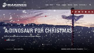 Marines.mil - The Official Website of the United States Marine Corps