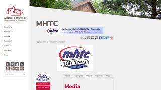 MHTC | Computers & Telecommunication - Mount Horeb Area ...