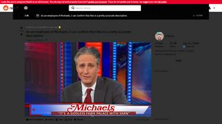 Michaels - Worst Experience! Review 314993 Jan 09, Ex-Employee ...