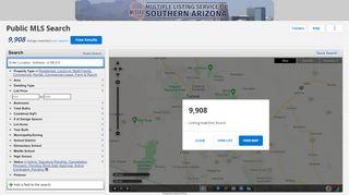 MLS of Southern Arizona-Property Search - mlssaz.com