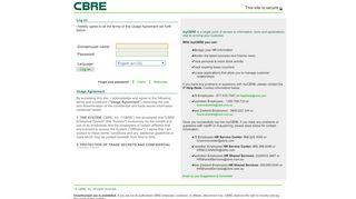 Mobile Access Portal
